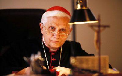 Joseph Ratzinger: Hit és jövő
