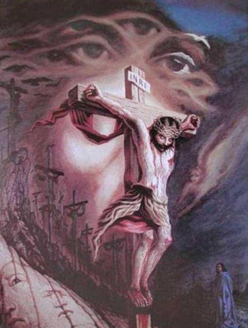 Fabiny Tamás: A táboron kívüli Jézus és az ő egyháza